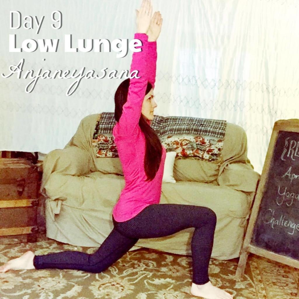 yogachallenge20
